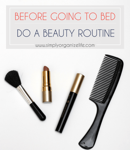 8-Productive-Things-To-Do-Before-Going-To-Bed-Simply-Organize-Life-Beatuy-Routine
