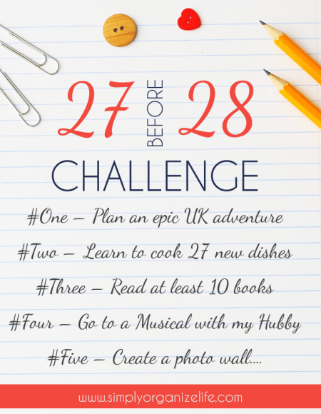 27-Before-28-Challenge-Simply-Organize-Life