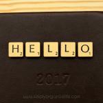 Hello-2017-Simply-Organize-Life