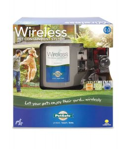 Simply Pets Review of Petsafe Wireless Pet Containment System for Dogs and Cats