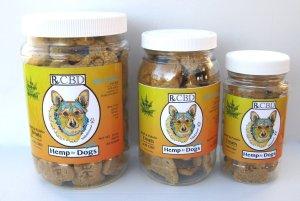 dog edibles