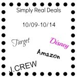 Simply Real Moms HUGE Back to School Giveaway!