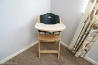 Abiie Junior Y: The High Chair That Grows With Your Child ...
