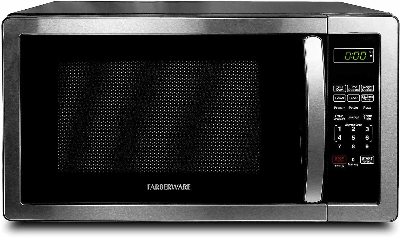 the 7 best countertop microwaves in 2021