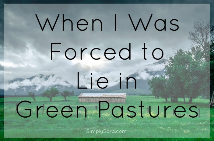 when-i-was-forced-to-lie-in-green-pastures