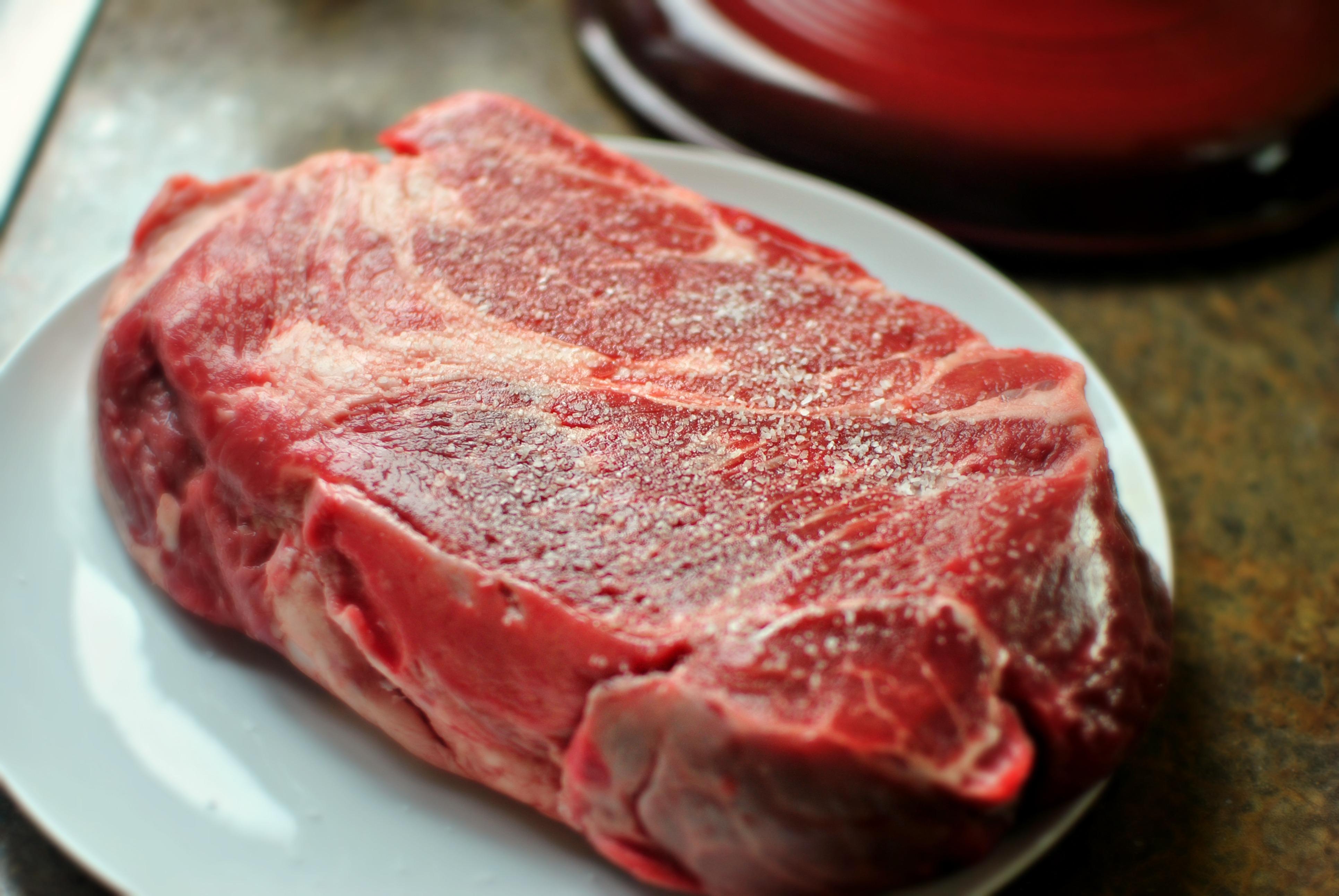 Simply Scratch Classic Beef Pot Roast Recipe - Simply Scratch