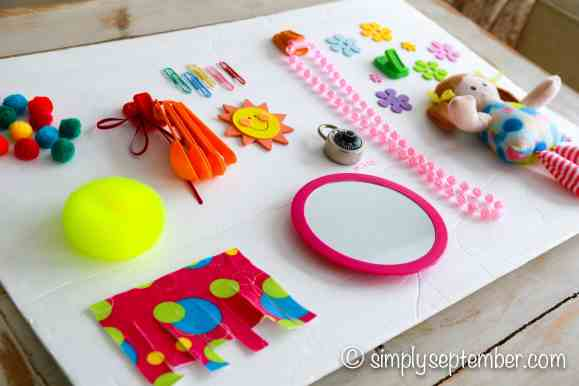 a mom/occupational therapist's guide to make sensory boards and cards, mom, occupational therapist, sensory boards, sensory cards, sensory, occupational therapy and sensory, diy sensory boards, diy sensory cards, occupational therapist