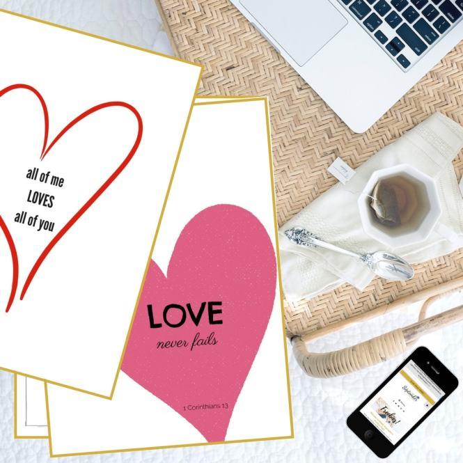 valentine's day printable 4