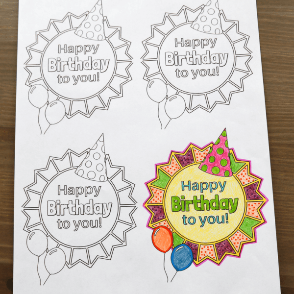 100 Coloring Pages for Every Occasion & Every Age, coloring book, 100 coloring pages, holiday coloring pages, child and adult coloring pages, adult coloring pages, child coloring pages, coloring pages for cards, coloring tags, holiday coloring pages, month coloring pages, coloring ebook, digital coloring book, simply september, print again and again