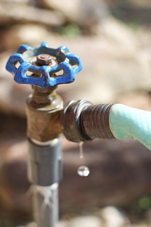 leaky faucet repair colorado hose faucet