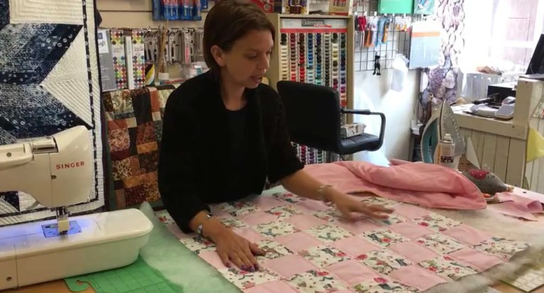 Sewing and Quilting Tutorials