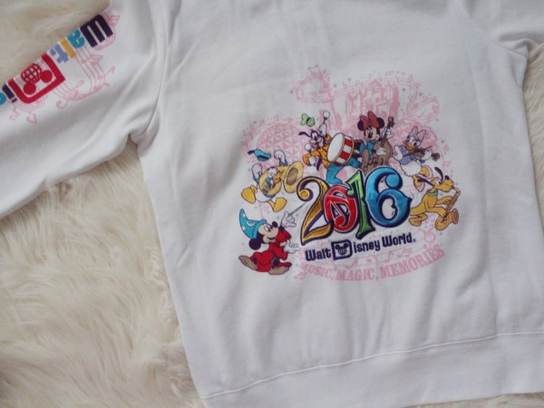 Disney World Haul Winter 2015 2016 - Simply Sinova