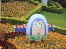 Springtime Disneyland Paris - Simply Sinova