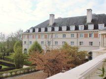 Dream Castle at Disneyland Hotel Paris