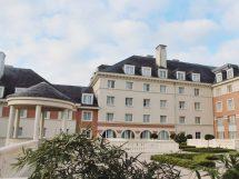 Dreamhouse Castle Hotel Paris Vienna