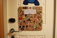 Disney Cruise Line: Decorating Your Stateroom Door ...