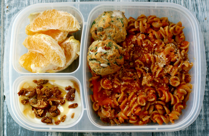 Homemade Spaghettios - So much healthier than from a can!