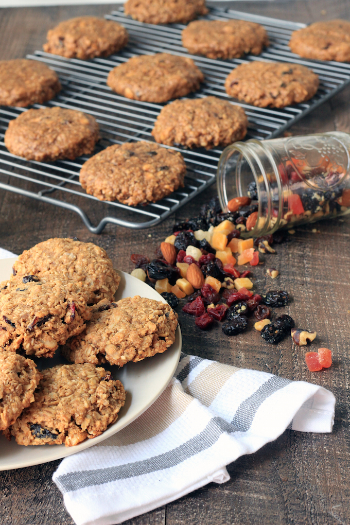 Breakfast Cookies copy