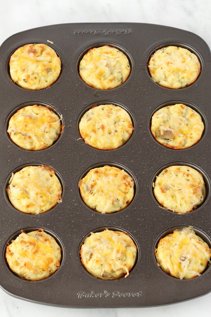Make Potato Cakes From Mashed Potatoes