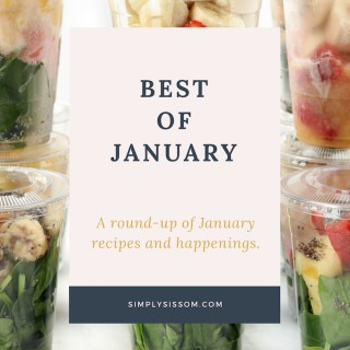 Best of January
