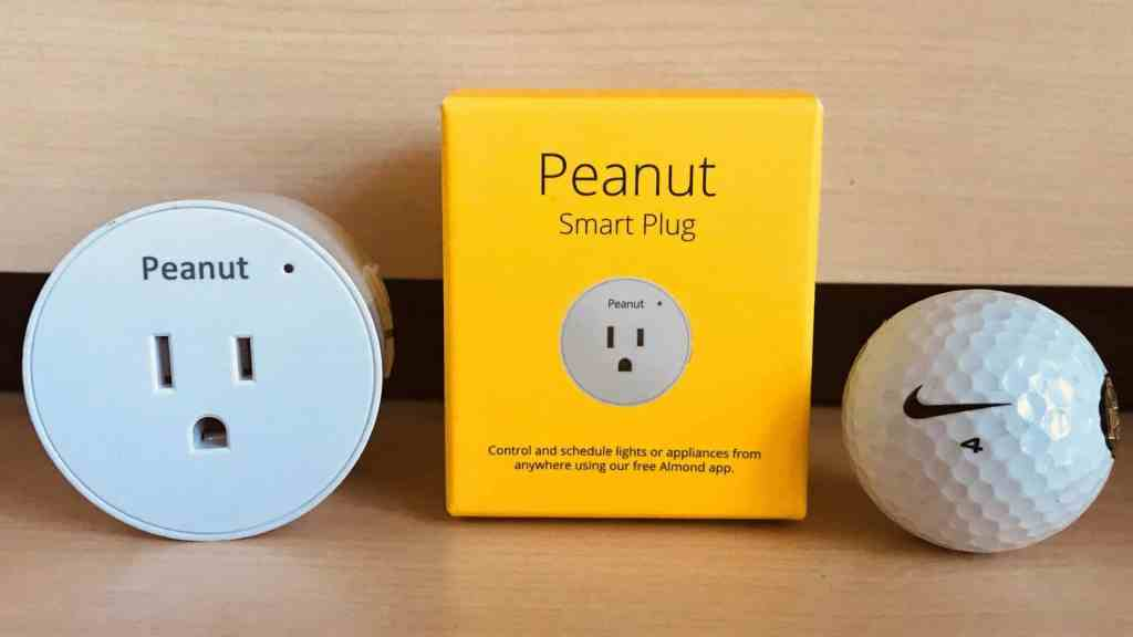 How to Install and Use the Peanut Smart Plug with