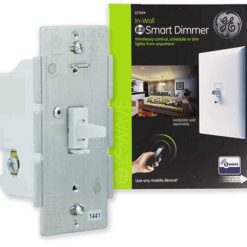 Replace A Two Way Switch With A Zw4001 Z Wave Enabled Light Switch