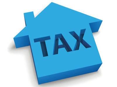 WARNING: Some Improvements Can Raise Tax Bills.