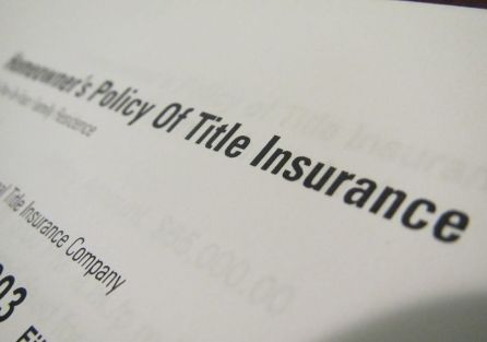 Don't Overpay for Title Insurance: Part 3, Identity Rates.