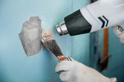 Do you have Lead Removal Liability?
