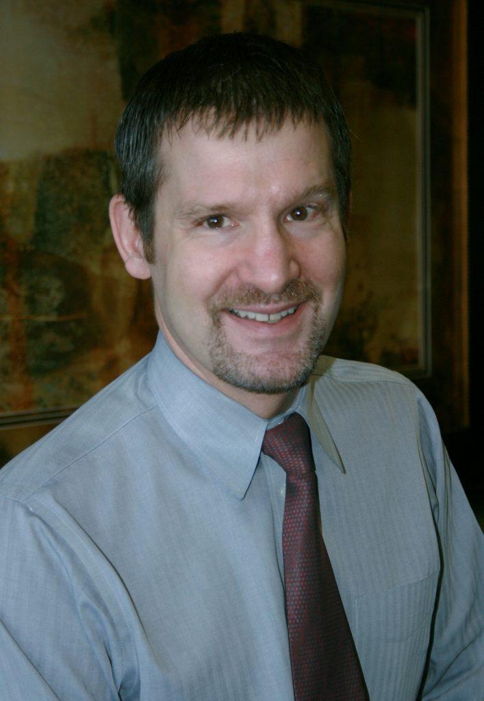 Mark Kramoltz