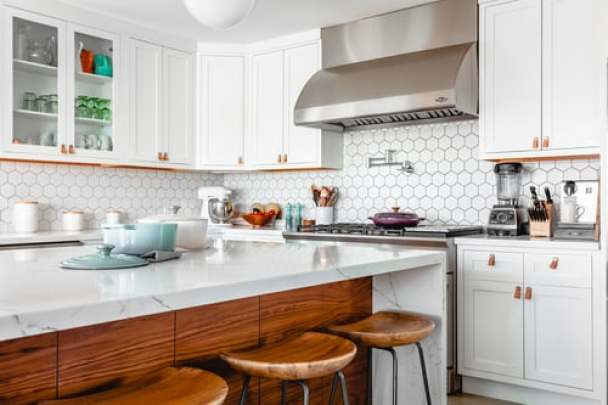What Buyers Want, Part 1: Kitchens.