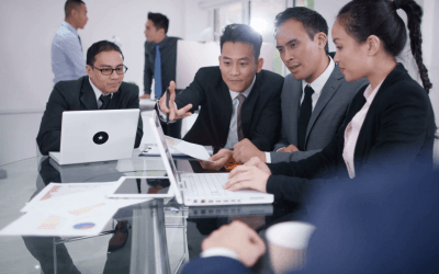 Operating as a Tax Group