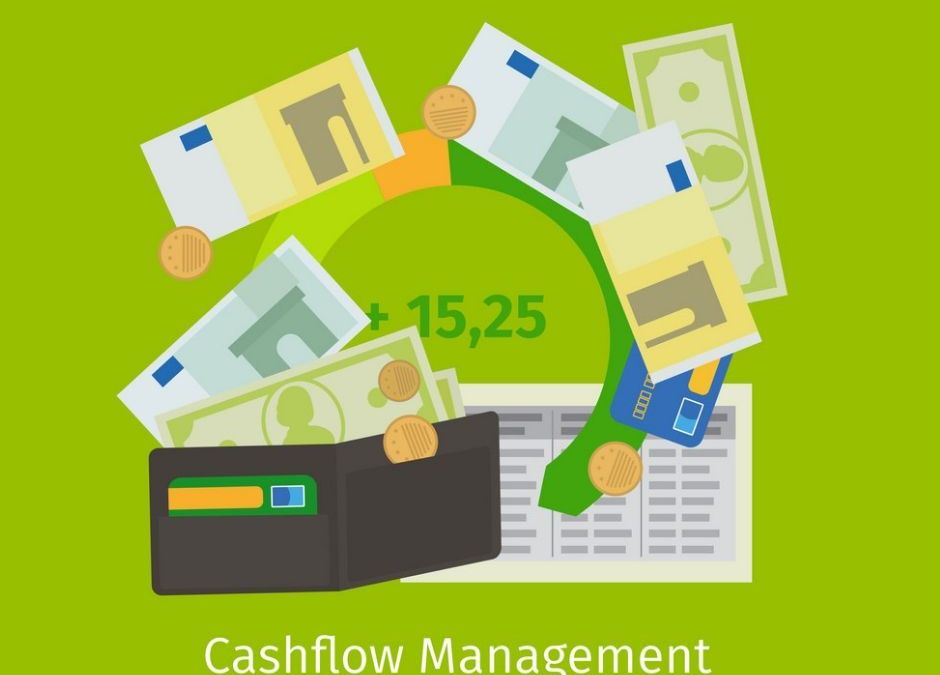 Your Cashflow, Your Company's Future.