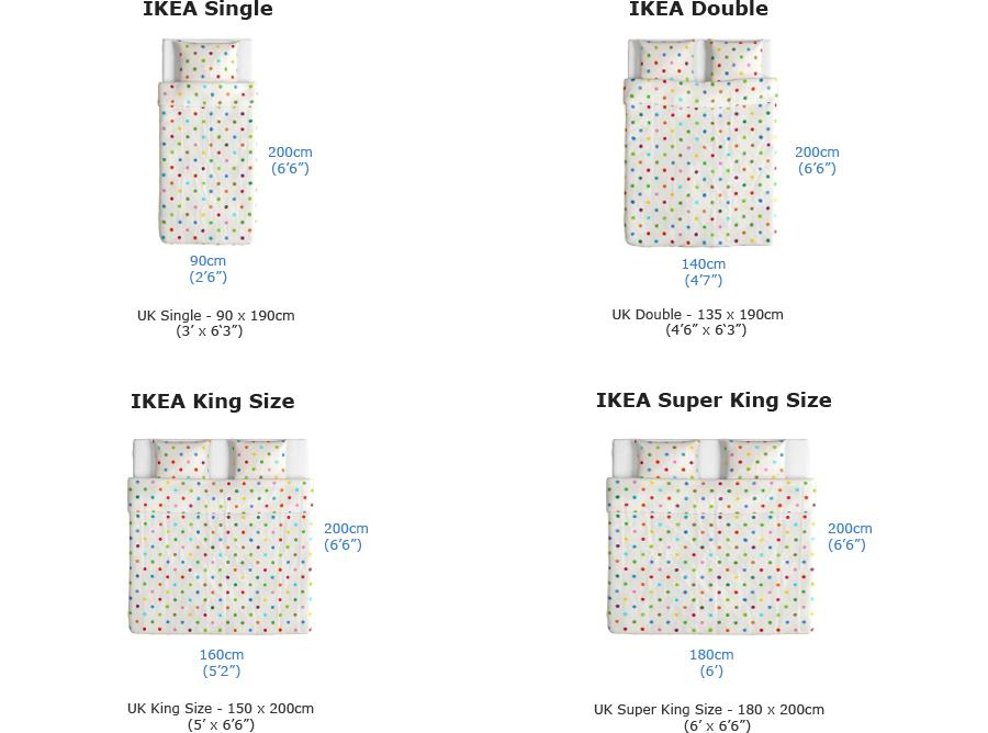 160 X 200cm Bed Size - Home Decorating Ideas & Interior Design