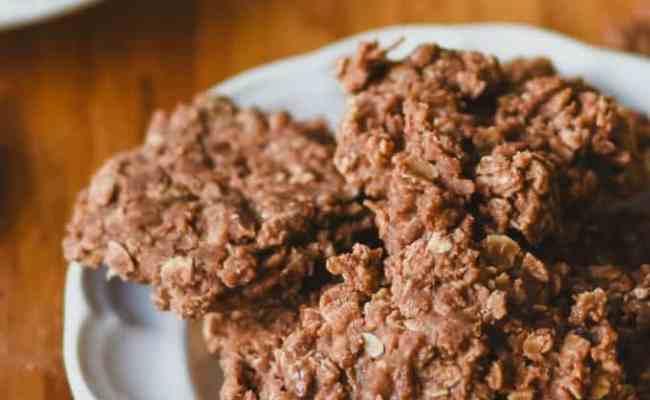13 Quick Easy No Bake Desserts Simply Stacie