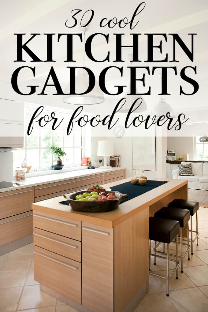 cool kitchen gadgets bridge faucet 30 for food lovers simply stacie these innovative tools will save you