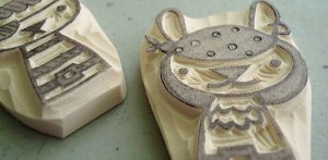 the pitfalls of making your own rubber stamps simply stamps university