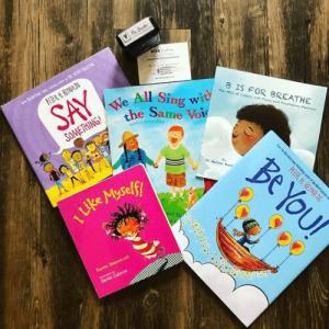 personalized teacher books