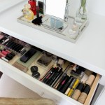 Organizing Your Makeup Vanity Organizing Ideas For Home