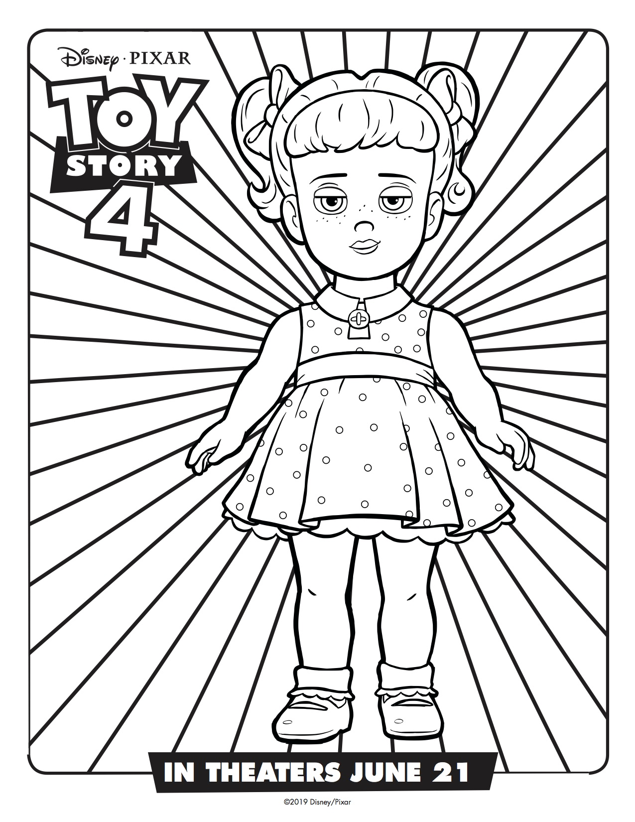 Toy-Story-4-Gabby-Gabby-Printable-Coloring-Page Simply