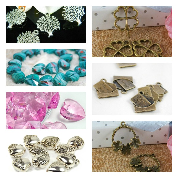 Wholeport Charms