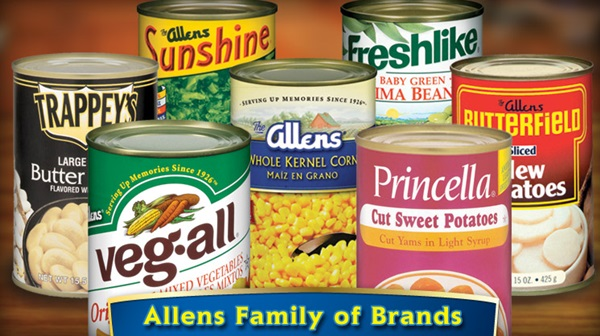 Allens Products