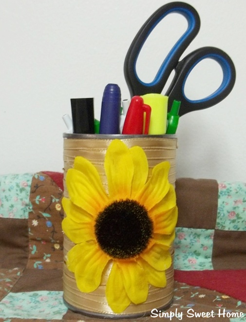 Pen Holder Craft