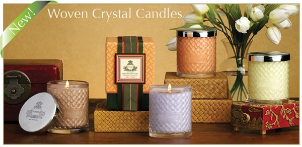 Agraria Candles