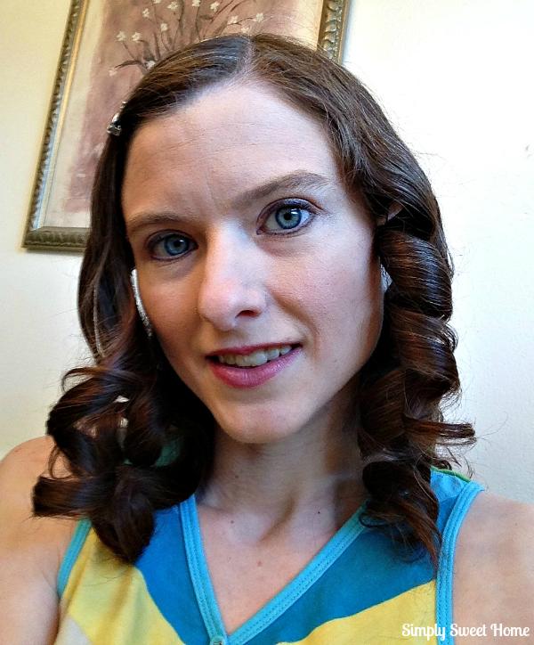 Neutrogena Styled Hair