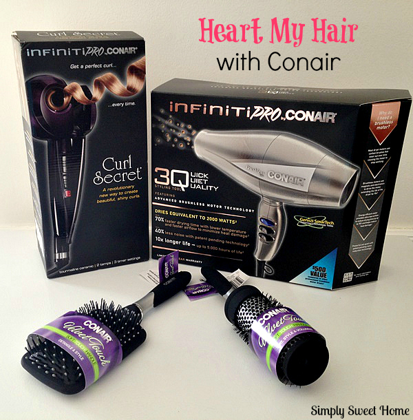 Conair Hair Products