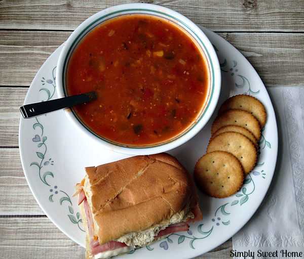 Campbell's Slow Kettle Soups