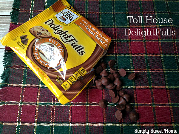 Toll House Delightfulls