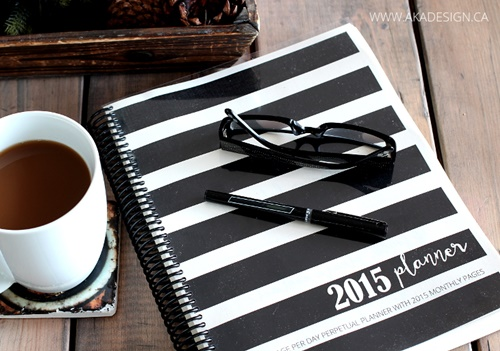 blog planner 9