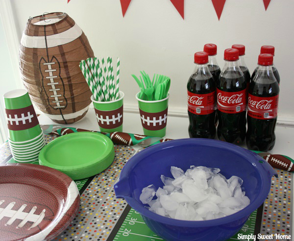 Coke Bar